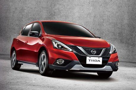 取消渦輪車型 2021年式Nissan Tiida價格不變升級登場