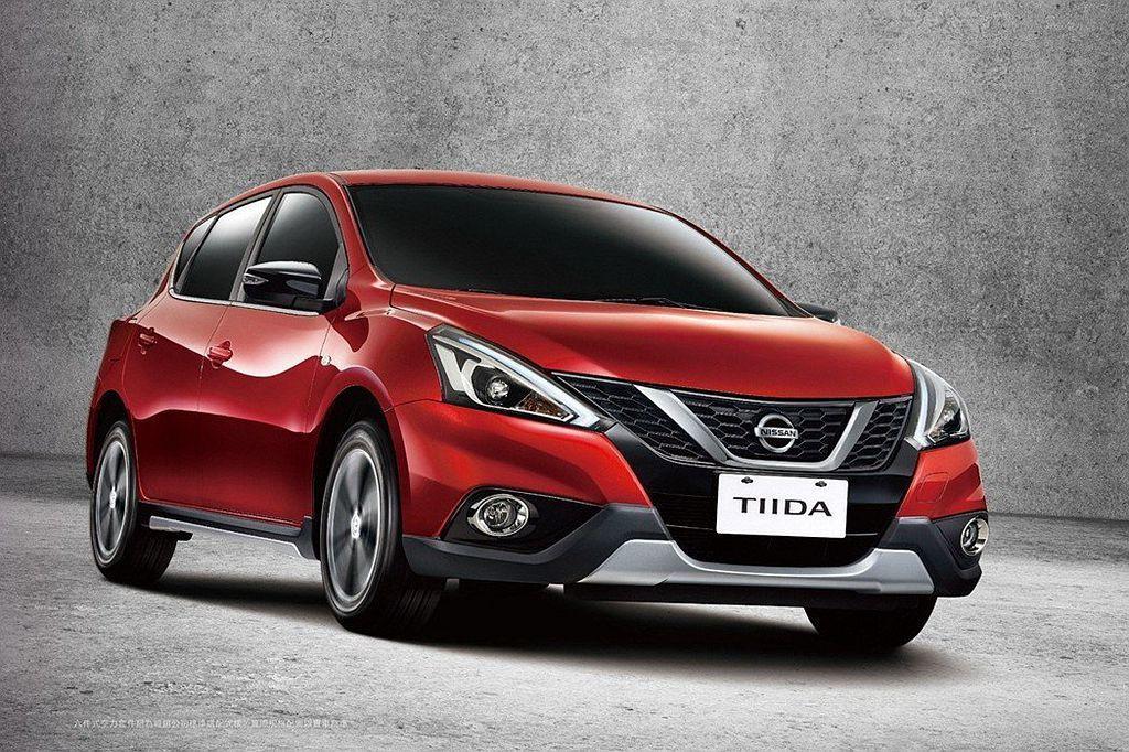 排行榜第十名為Nissan Tiida,但相比去年同期銷售已經銳減27.3%,期...