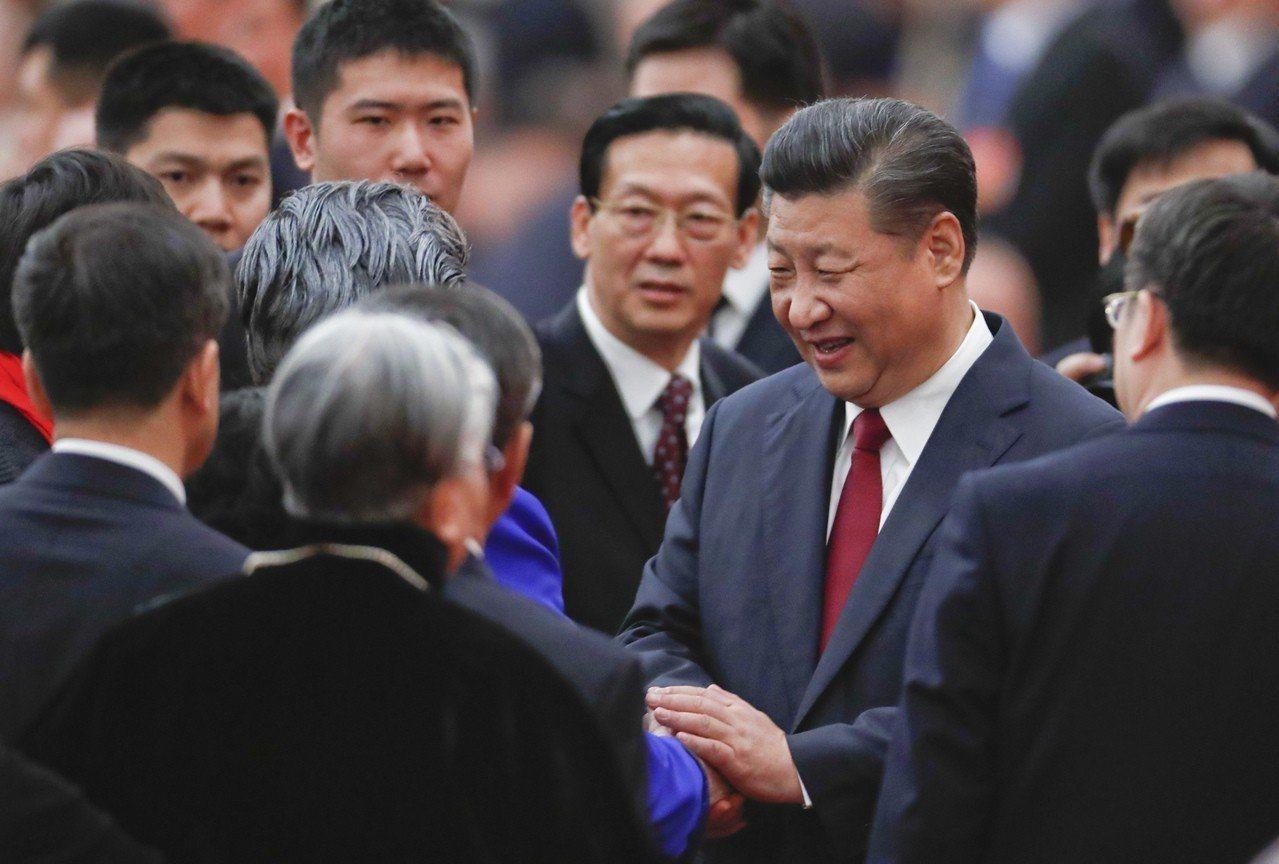 大陸國家主席習近平將出席進博會開幕式。 (中新社資料照片)