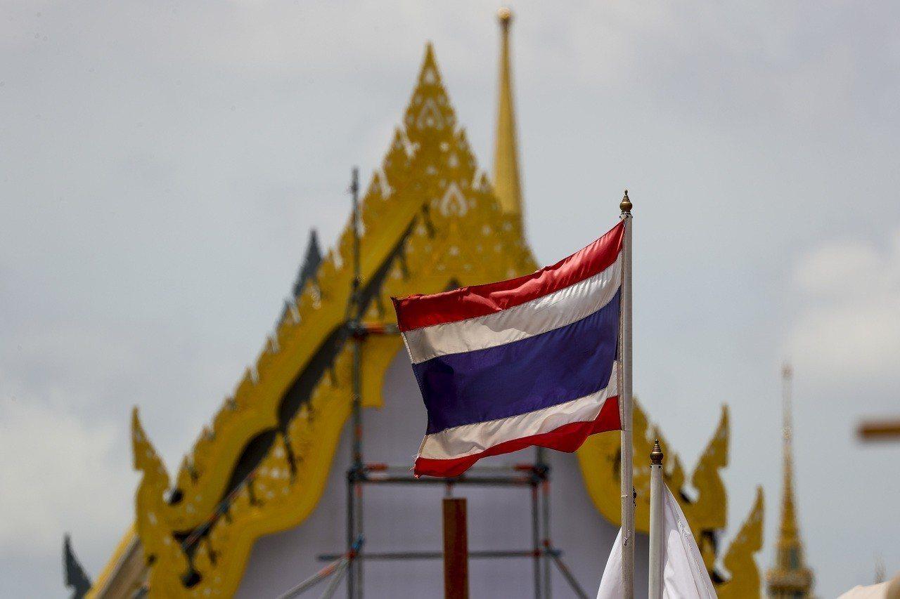 泰國觀光業發展強勁,成為經濟成長的重要助力。歐新社