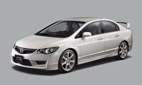 曾經的國產Honda Civic 每個人心中都有一台喜美(下)