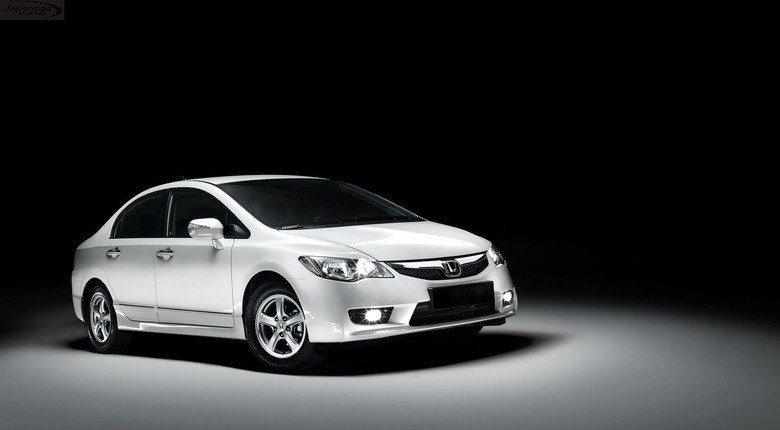 8代Civic在原廠直營後可說是完美回歸。 摘自Honda