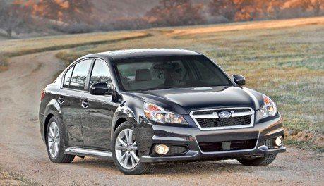 Subaru發表安全性召回改正聲明 部分車主請注意