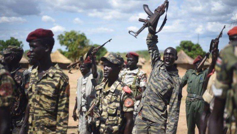南蘇丹於2013年爆發內戰至今,已導致數十萬人喪生,並造成全球最嚴重的人道主義危...