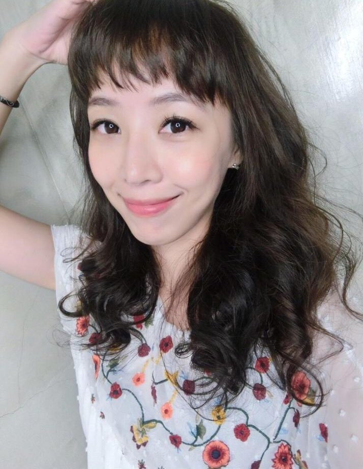 髮型創作/Mayko。圖/StyleMap提供