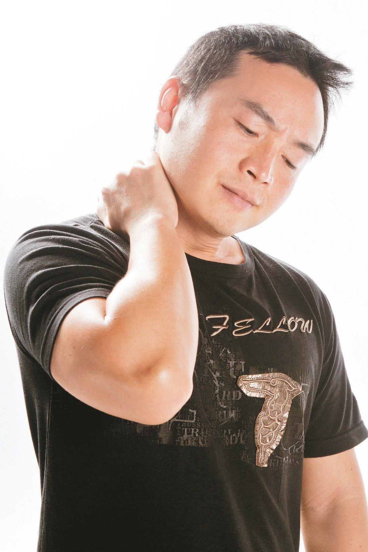 肩關節十分靈活,可以讓手臂旋轉360度,但若不善用、不常用,當心能動的角度越來越...