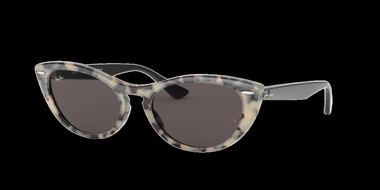 Ray-Ban Nina系列墨鏡,7,650元。圖/Luxottica提供