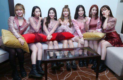 韓國女團Oh My Girl日前為MOD HG MBC綜合台擔任開台大使,她們10、11日又將來台舉行簽名會、見面會,距離上次6月在台灣的表演僅相隔4個月。不過她們在這段時間發行了新歌「Rememb...