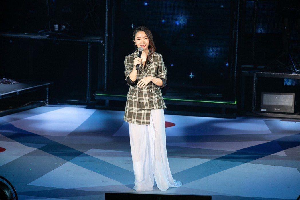 陶晶瑩連辦2場「陶晶瑩的1999年演唱會」。圖/JUSTLIVE  就是現場提供