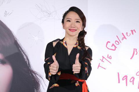 藝人陶晶瑩一連兩場舉辦大型售票演唱會,以「陶晶瑩的1999年演唱會」為名,讓歌迷重溫當年的暢銷金曲,順利結束後她現身媒體記者鏡頭前,暢談整個籌備過程。