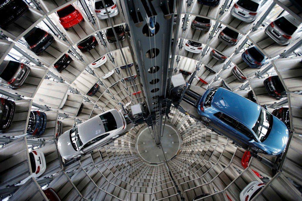 德國汽車工業重鎮巴登─符騰堡州(簡稱巴符州),近年來該州的企業愈發頻繁地成為中國...