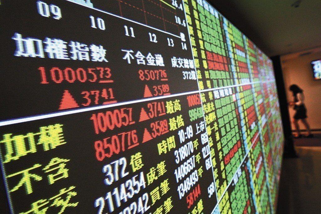 全球股市暫時脫離10月大跌的氛圍,呈現觸底反彈態勢,台股本周將力攻10,000點...
