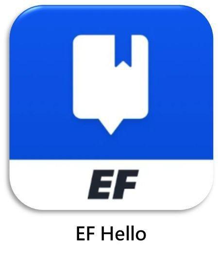 EF Hello APP之LOGO EF/提供