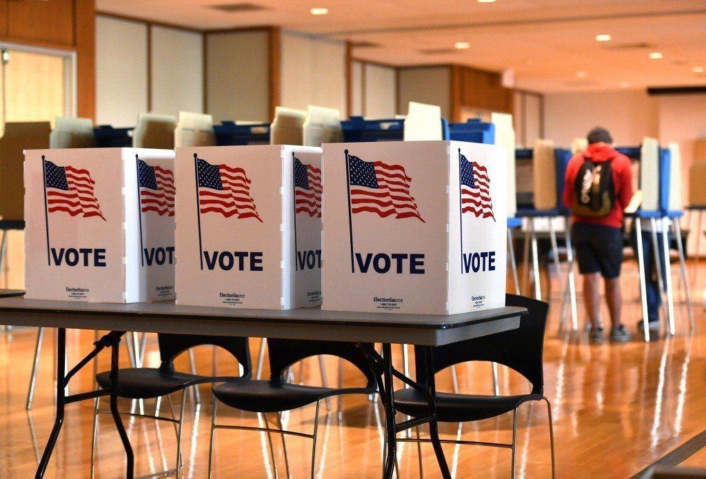 民主黨若要奪回美眾院主導權,關鍵在賓州。美聯社