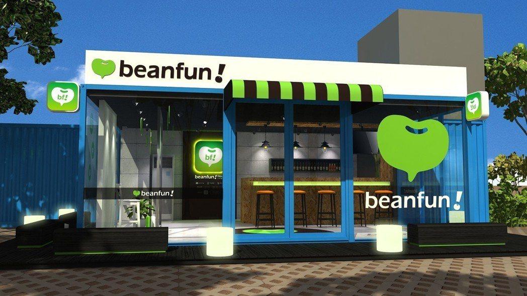 橘子集團於IeSF打造beanfun!House品牌概念館 邀請民眾體驗多元便利...