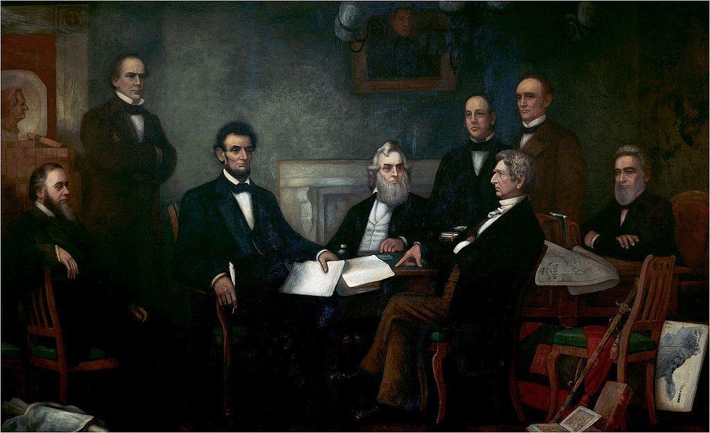 惡名昭彰的「史考特訴山福特案」明確表示:「非裔美國人,無論身分是自由人或奴隸,從...