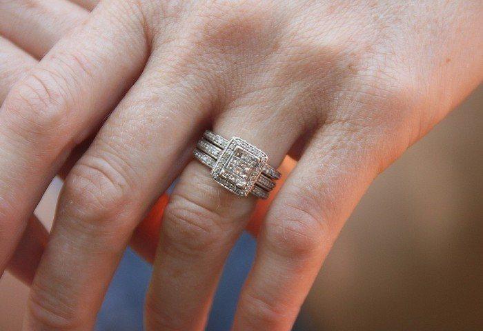 戒指。 圖/pixabay來源