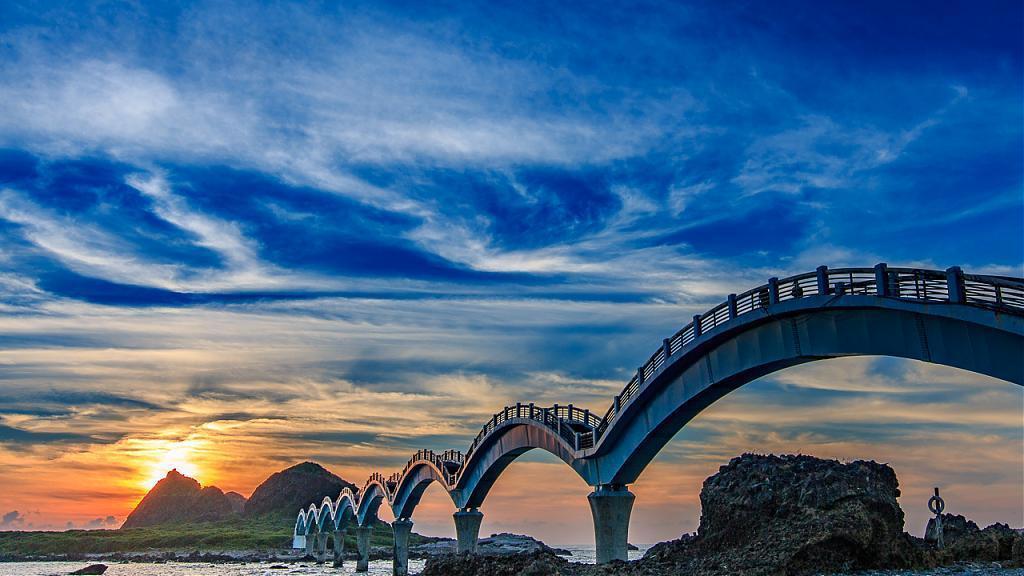 ▲2019跨年活動推薦-三仙台曙光。(圖/攝影者:Mark Kao, Flick...