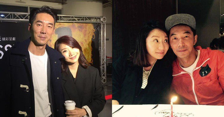 圖/Facebook@李李仁,Bella儂儂提供