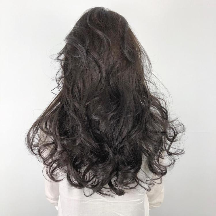 髮型創作/ Train。圖/StyleMap提供