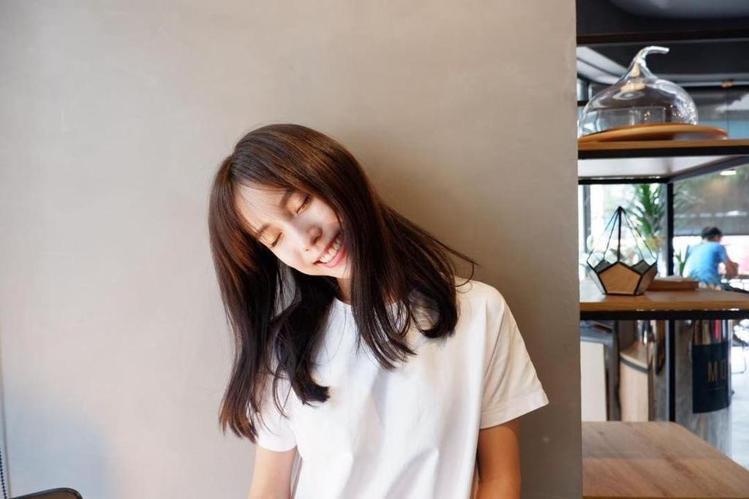 髮型創作/陳萱。圖/StyleMap提供