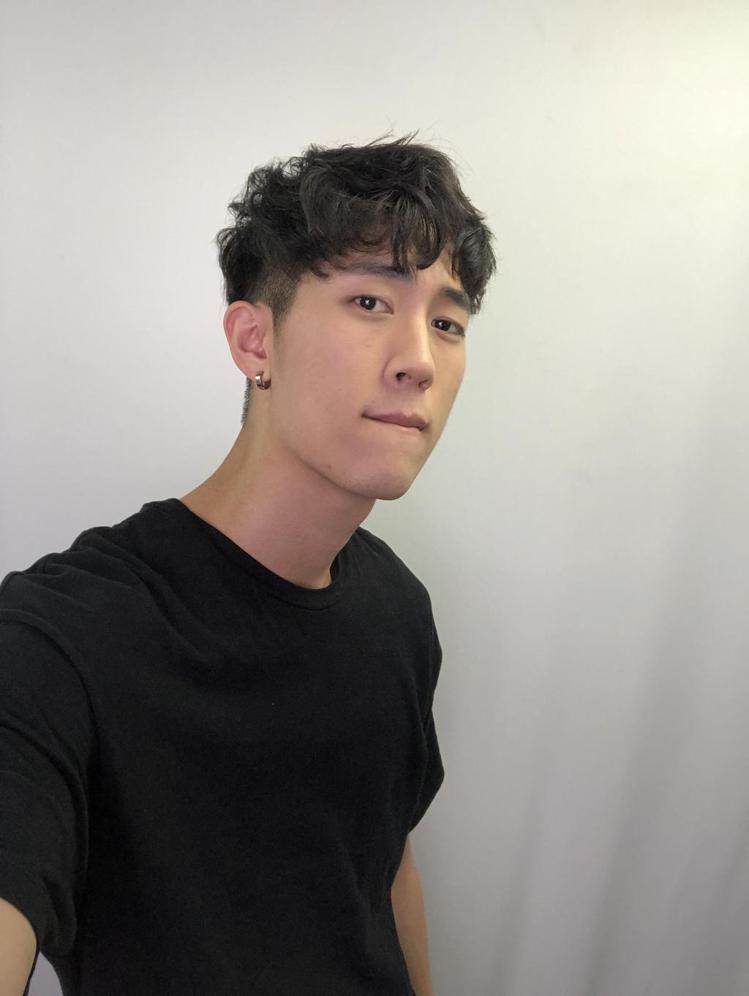 髮型創作/ Iven陳映臻。圖/StyleMap提供