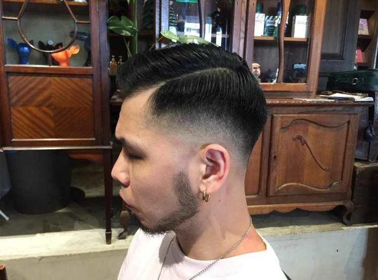 髮型創作/Eason。圖/StyleMap提供