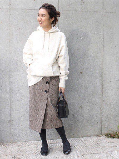 这三种场合怎么穿?日本女生教妳用窄裙这样穿!