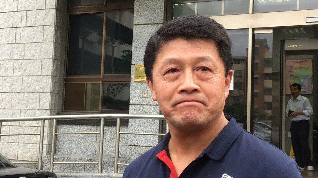 徐國璋稱是「歌仔戲國寶」楊麗花丈夫洪文棟的私生子。本報資料照片