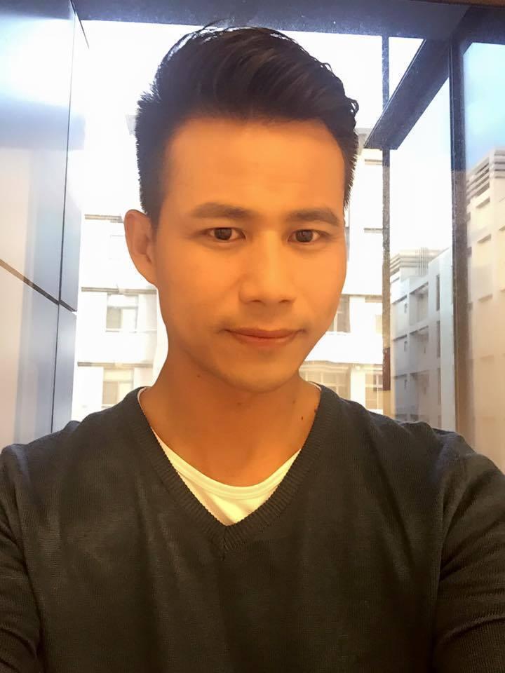 音樂製作人陳國華出身屏東長治。圖/摘自臉書