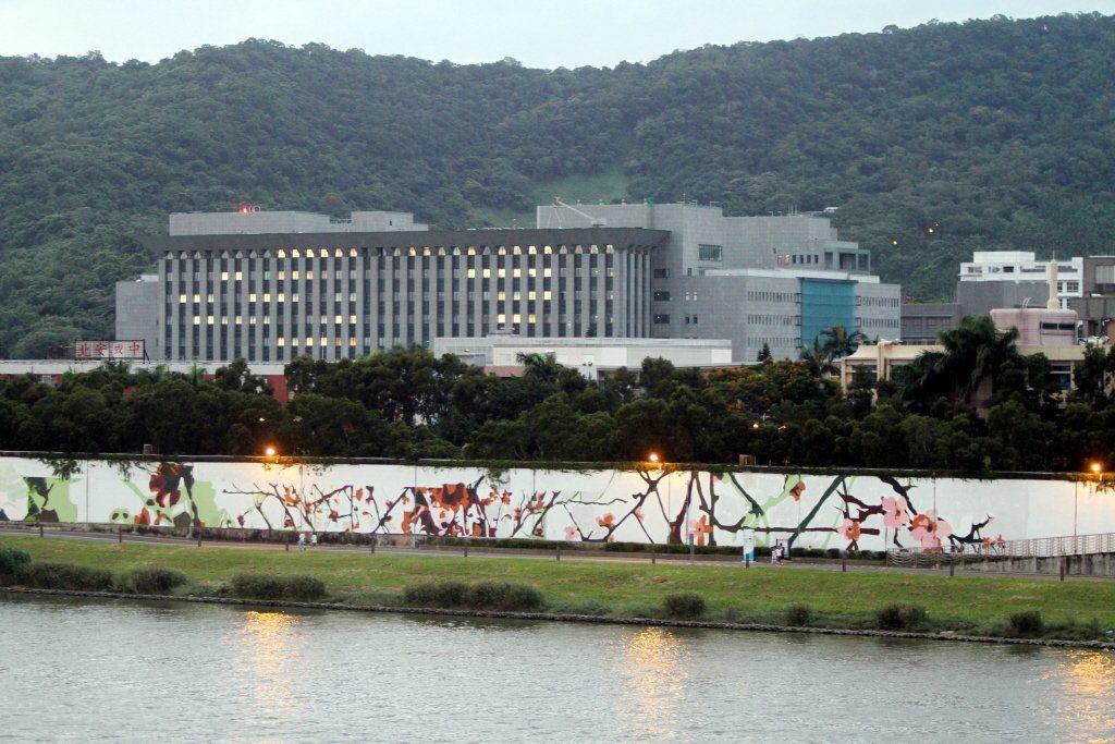 國防部空軍司令部(台北市大直北安路)。本報資料照片