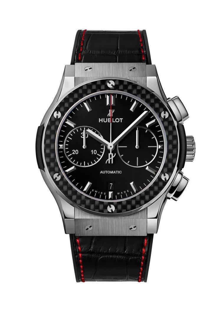 HUBLOT為英國鐘表零售商Watches of Switzerland打造特別...