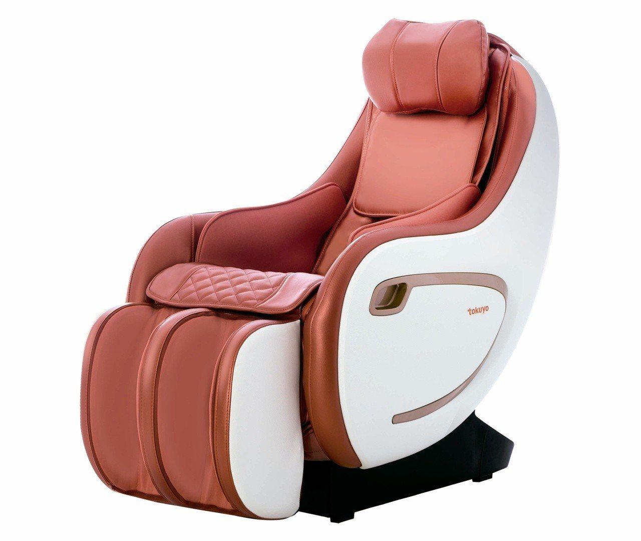tokuyo Mini玩美椅Plus TC-292,新品預購價33,900元,馬...