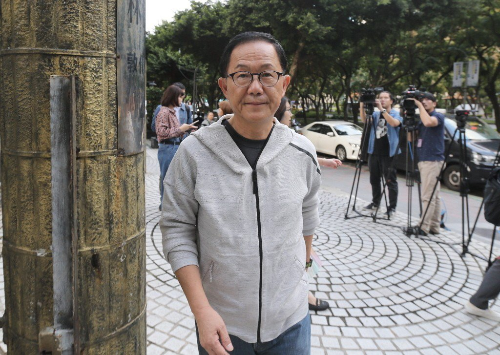 台北市長參選人丁守中。聯合報系資料照/記者許正宏攝影