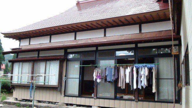 日本鄉村老化嚴重,急需活化。圖/報系資料照
