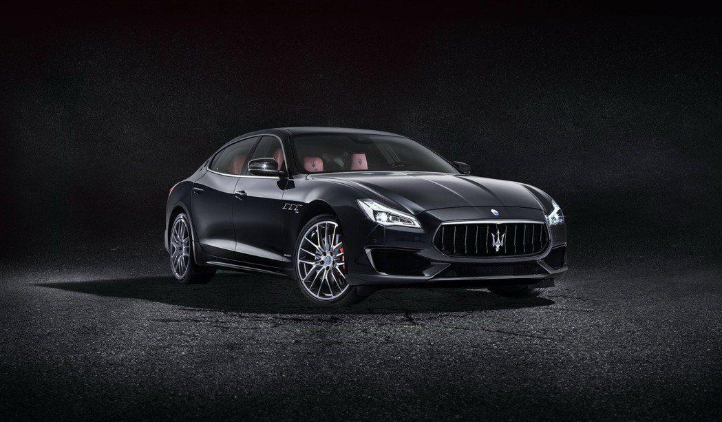 第六代Quattroporte傳承百年義式造車工藝,將持續以獨特的GT精神引領車...