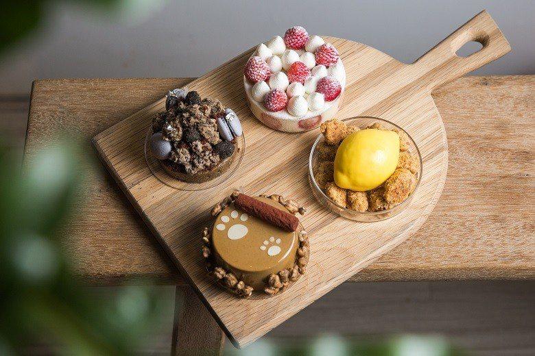 河床法式甜點工作室