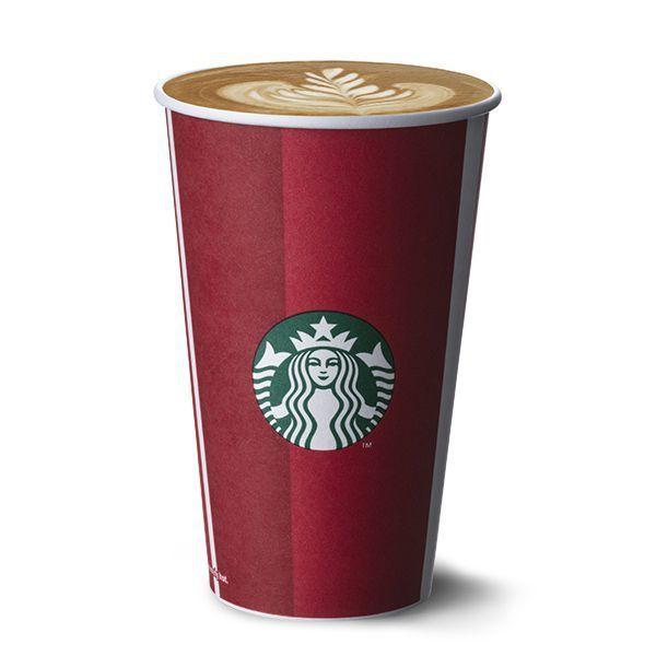 義式經典巧克力咖啡(僅提供熱飲)Tall NT.145, Grande NT.1...
