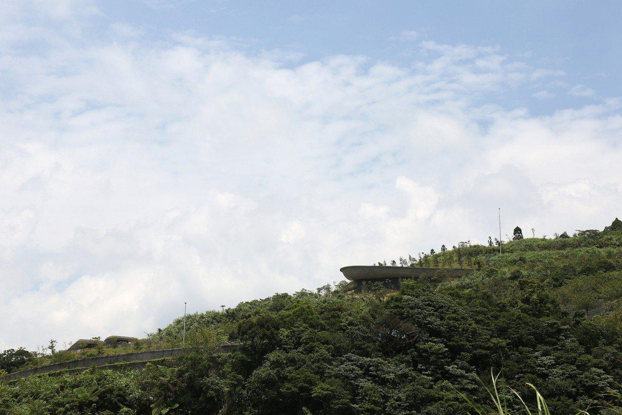 渭水之丘。圖/台灣建築獎提供