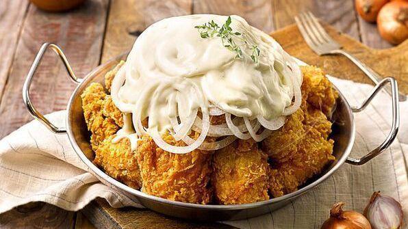 韓國第一大連鎖炸雞「NeNe Chicken」登台首家旗艦店在誠品信義店正式開幕...