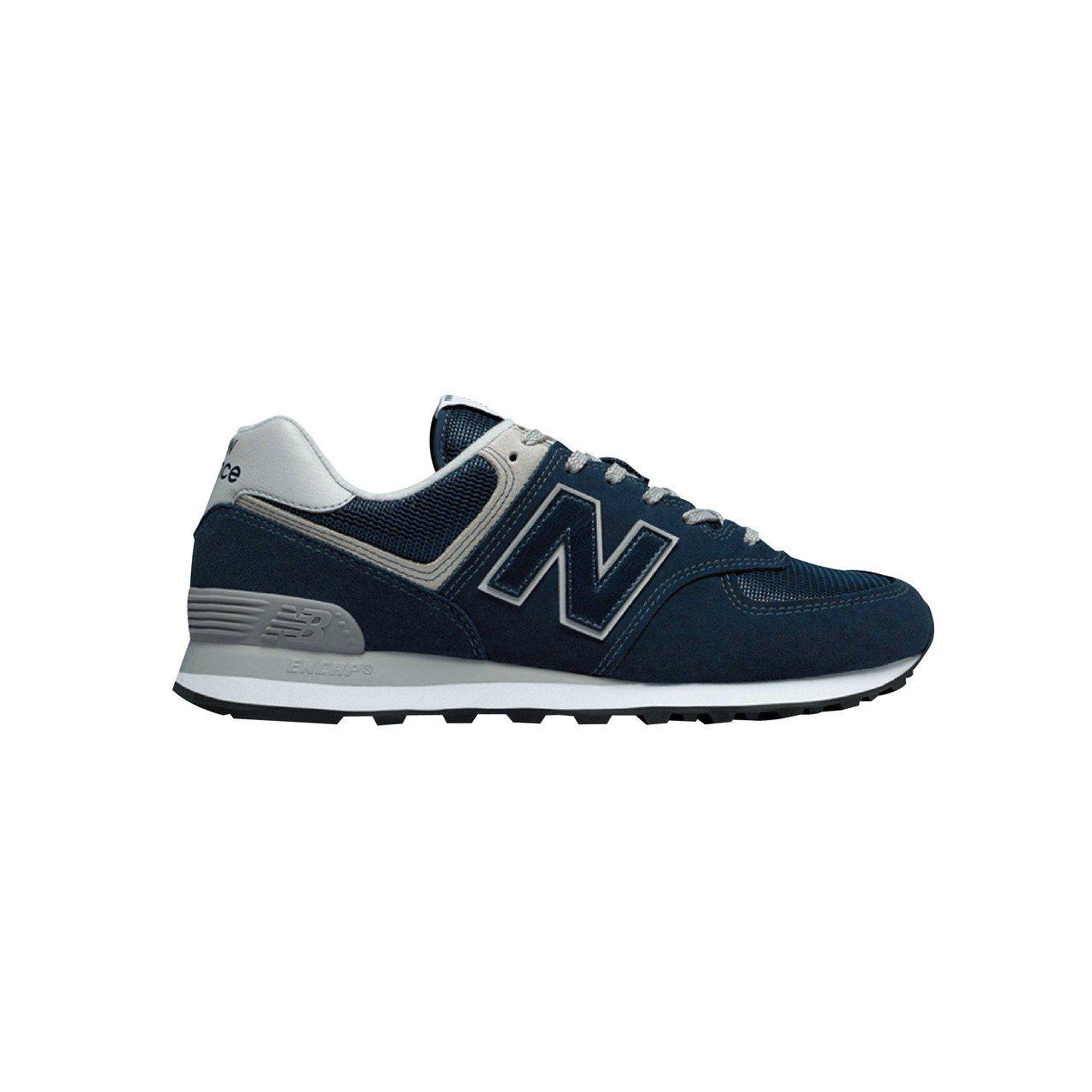 新光三越信義A11,NEW BALANCE經典復古鞋原價 2,850元,11月9...