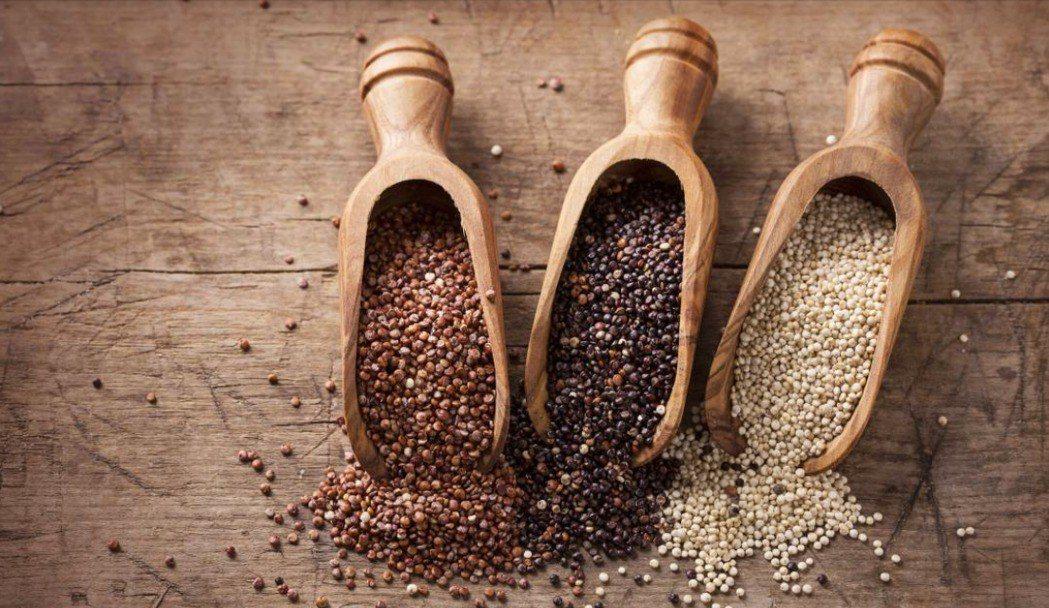 「藜麥」深受聯合國糧食及農業組織認定為超級食物,它含有優質蛋白質,加上膳食纖維和...