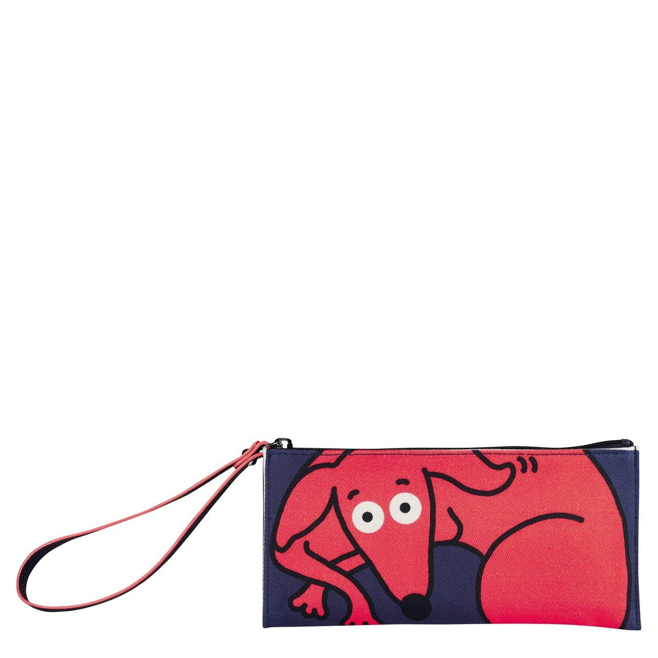 LONGCHAMP x Clo'e Floirat手拿包,售價2,300元_L2...