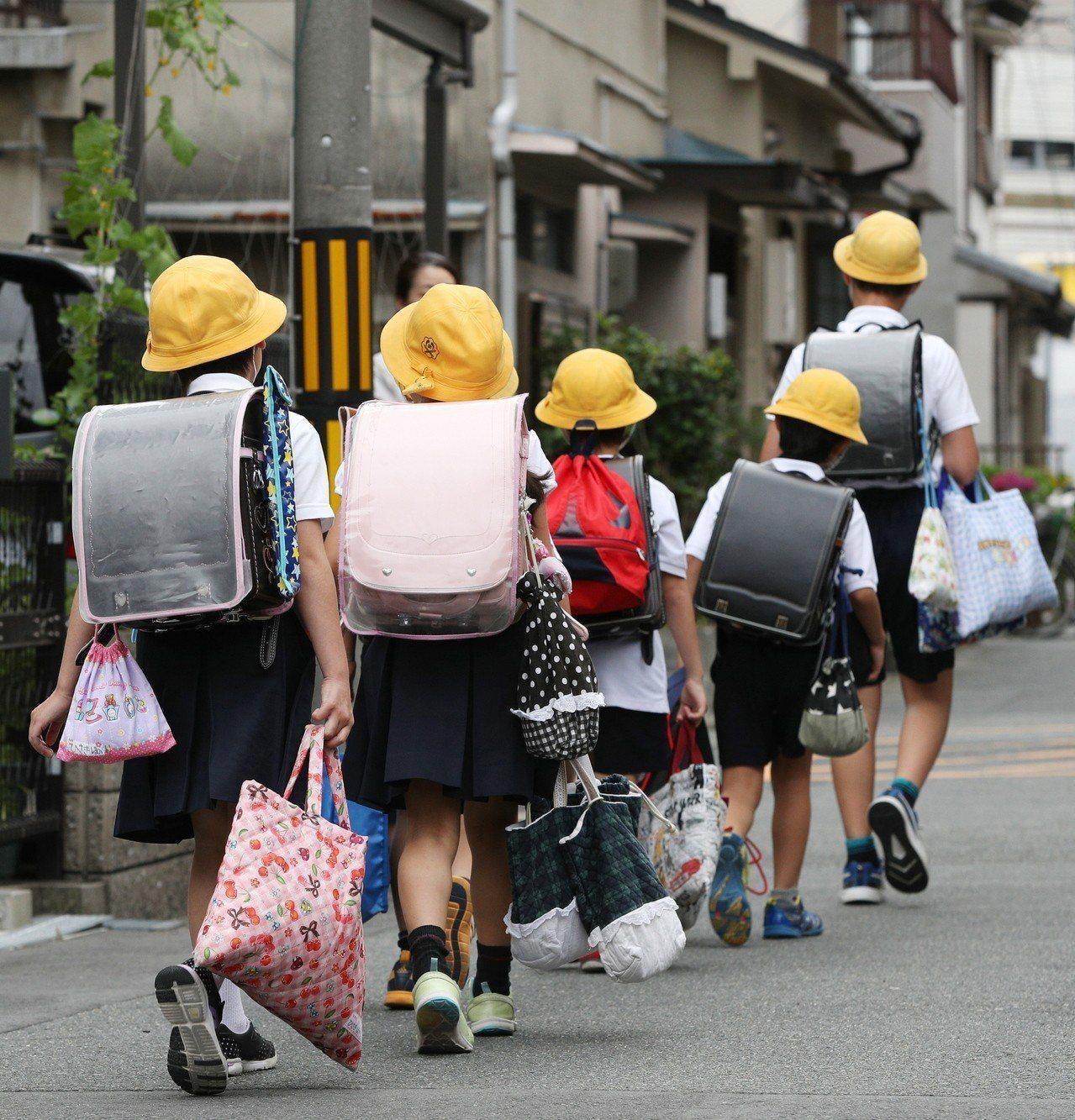 日本青少年自殺率居高不下,家庭和霸凌是主要原因。(歐新社)