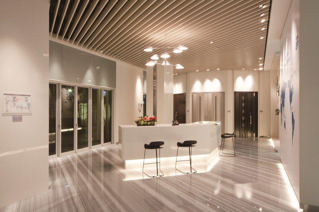 台灣鋁窗領導品牌YKK AP,為高品質住宅實現前所未有的舒適與安心。YKK AP...