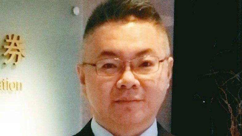 國泰證期顧問處分析師吳佩奇。 報系資料庫