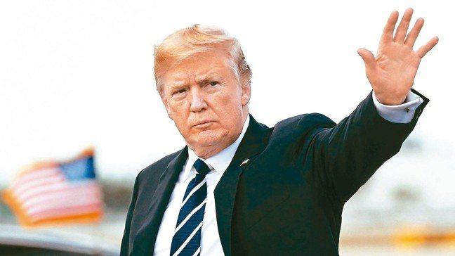美國舉行期中選舉,猶如對現任總統川普的「期中考」,也是「兩個美國」之間的對決。 ...