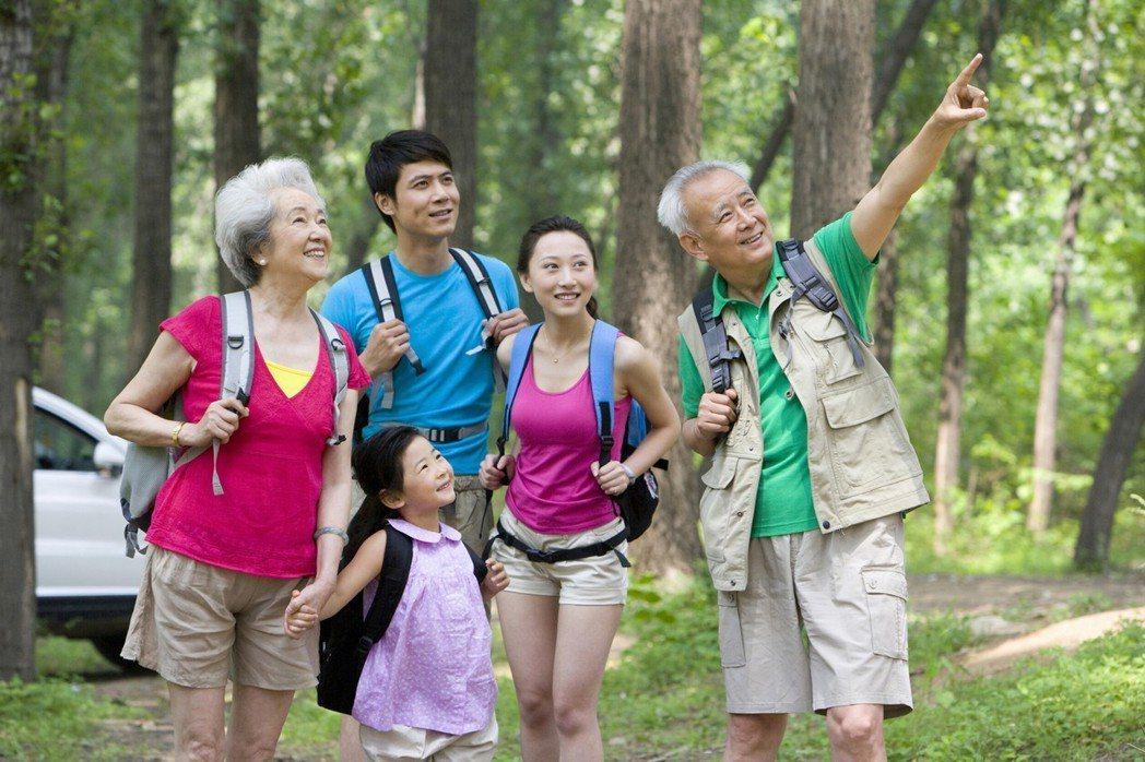 填補高齡醫療保障空窗,全球人壽推出全鑫醫靠專案。 全球人壽/提供
