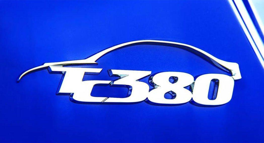 日本市場將會推出380ps的WRX STI TC 380車型。 圖/Subaru...