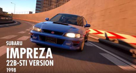 圖多/GT Sport玩家照過來 新賽道與9輛新車免費更新